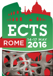 43rd Annual European Calcified Tissue Society Congress