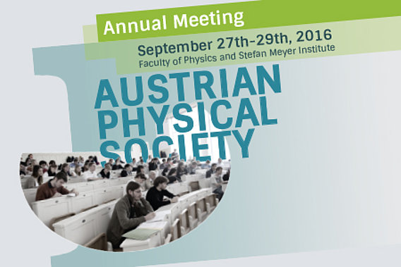 Beamtime at BESSY II and 66th Yearly Meeting of the Austrian Physical Society (OEPG2016)