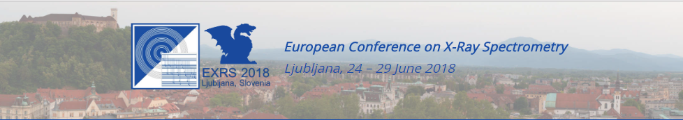 European Conference on X-Ray Spectrometry
