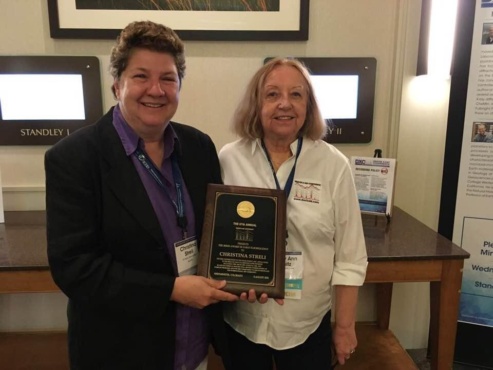 DXC 2018 and Birks Award